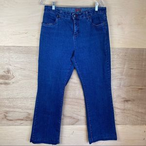 Smith's Dungarees Denim Jeans Size 14
